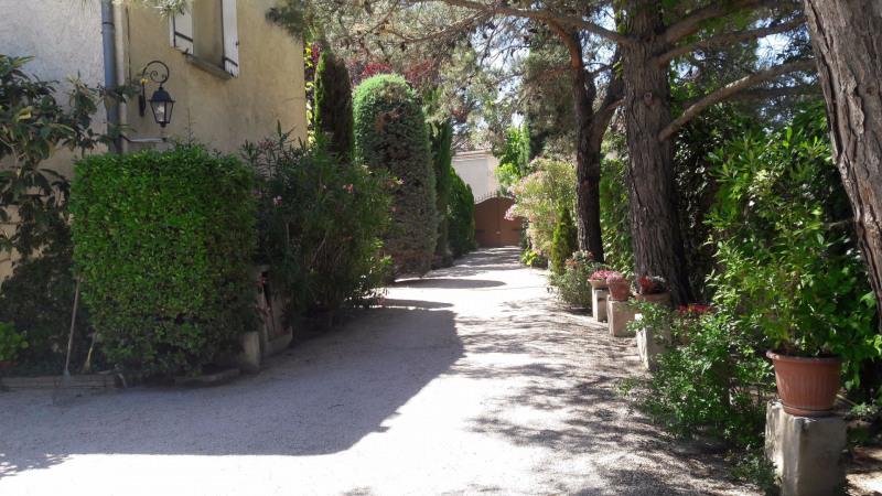 Deluxe sale house / villa Pernes les fontaines 730000€ - Picture 14
