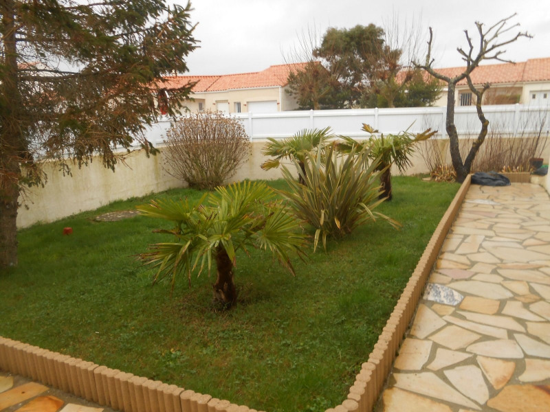 Vente maison / villa Chateau d olonne 367 000€ - Photo 8