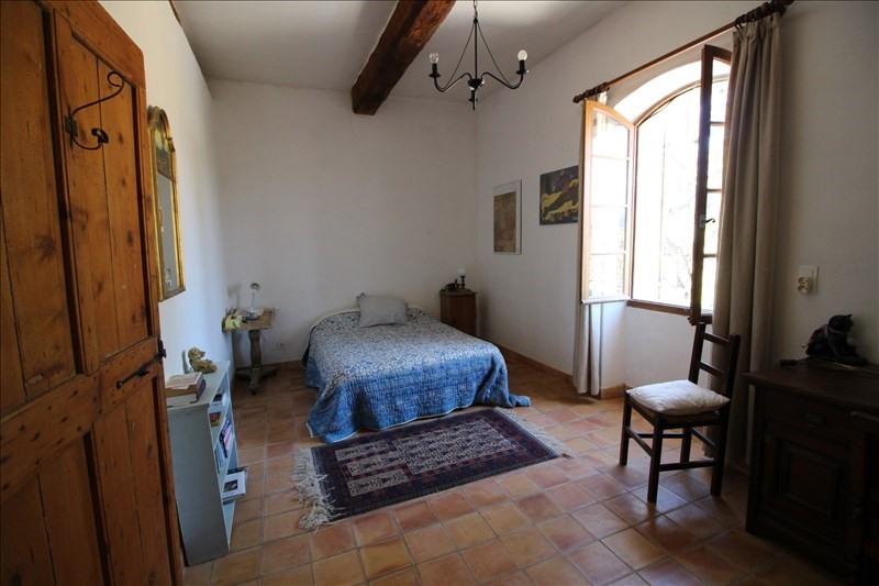 Immobile residenziali di prestigio casa Blauvac 590000€ - Fotografia 5