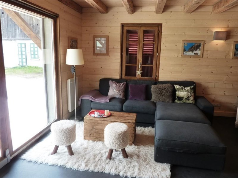 Investment property house / villa Morzine 495 000€ - Picture 3