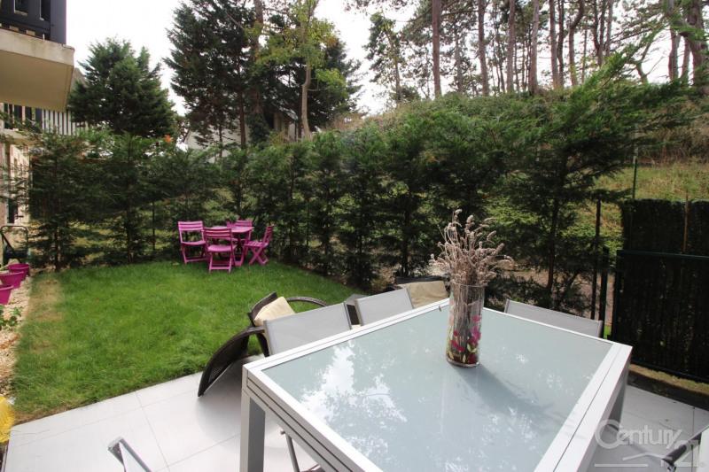 Venta  apartamento Benerville sur mer 243000€ - Fotografía 8