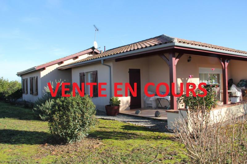 Vente maison / villa Samatan/lombez 237000€ - Photo 1