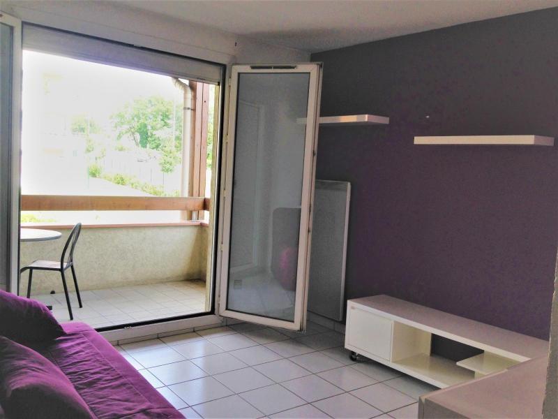 Location appartement Meylan 452€ CC - Photo 1