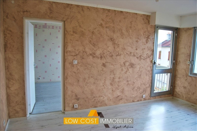 Sale apartment Dijon 85000€ - Picture 3