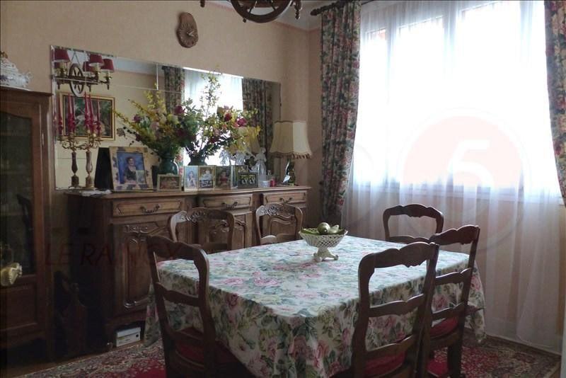 Vente maison / villa Villemomble 380000€ - Photo 3