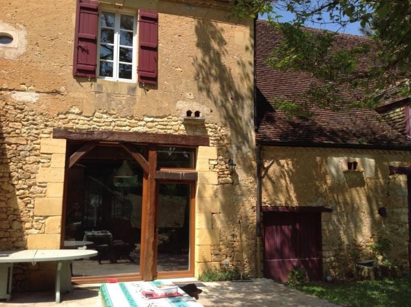 Sale house / villa Saint alvere 265000€ - Picture 3