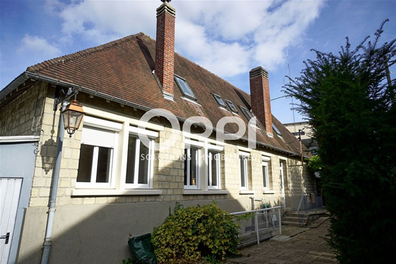 Sale house / villa Les andelys 162 000€ - Picture 15