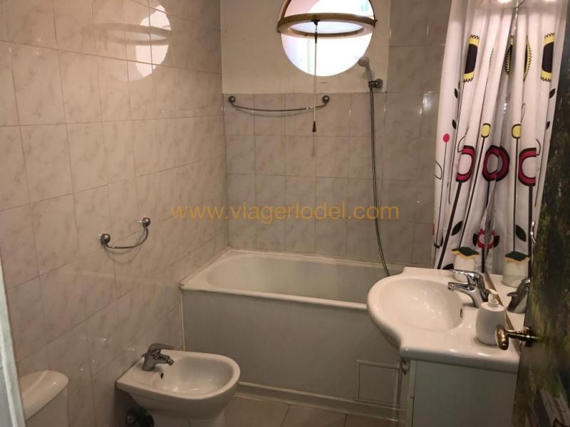 Vendita nell' vitalizio di vita appartamento Nice 35900€ - Fotografia 3