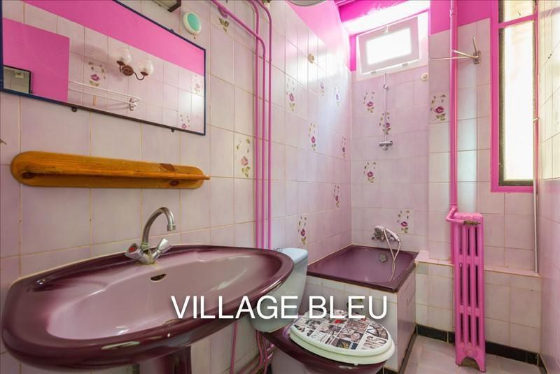 Sale apartment Asnieres sur seine 139500€ - Picture 5