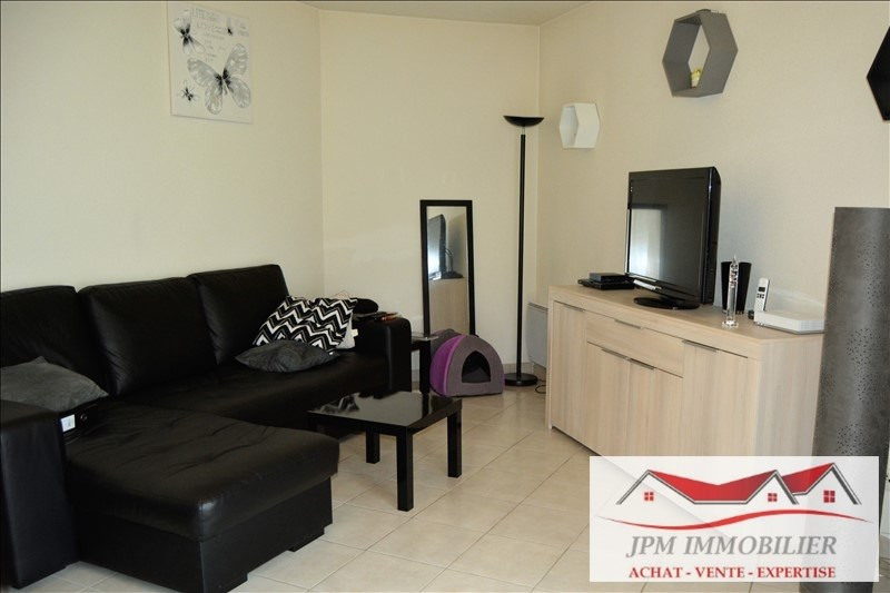 Vendita appartamento Cluses 128500€ - Fotografia 1