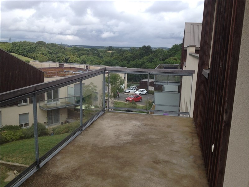 Rental apartment Vendome 453€ CC - Picture 7