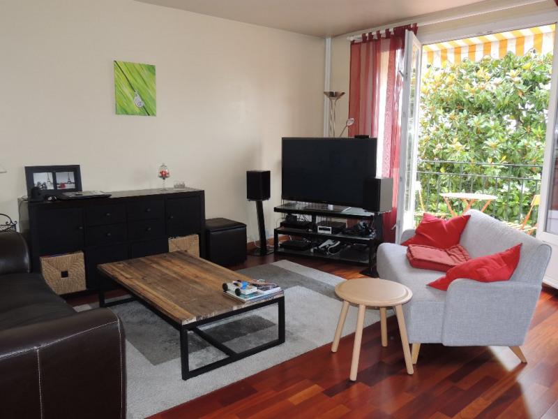 Deluxe sale apartment Croissy sur seine 330000€ - Picture 1