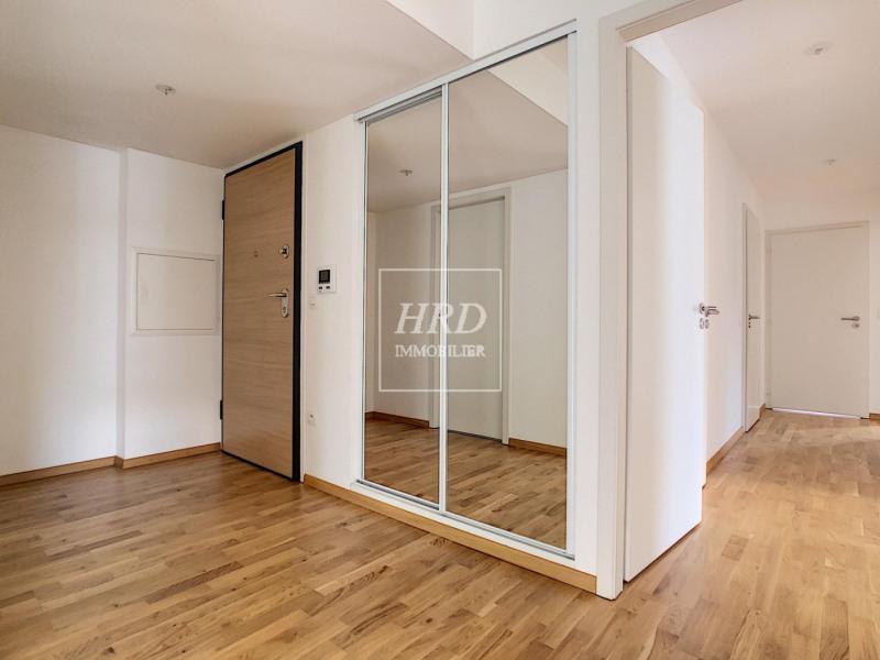 Vente appartement Strasbourg 375580€ - Photo 6