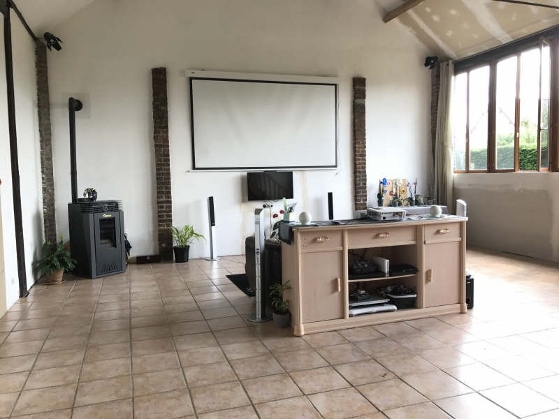 Sale house / villa Chaumont en vexin 179920€ - Picture 3