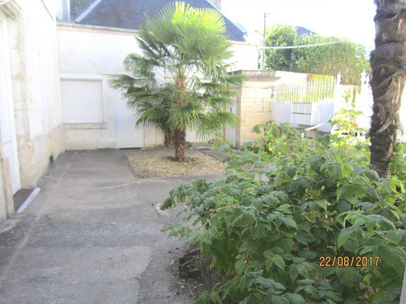 Location appartement Cognac 517€ CC - Photo 1