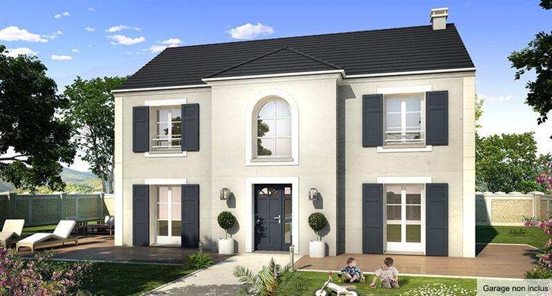 Maison  6 pièces + Terrain 503 m² Le Perray en Yvelines (78610) par MAISONS BARILLEAU