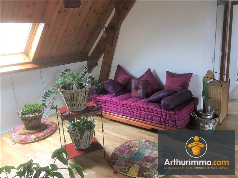 Sale house / villa Livry gargan 372000€ - Picture 5