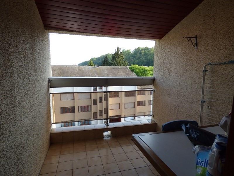 Alquiler  apartamento Aix les bains 805€ CC - Fotografía 3
