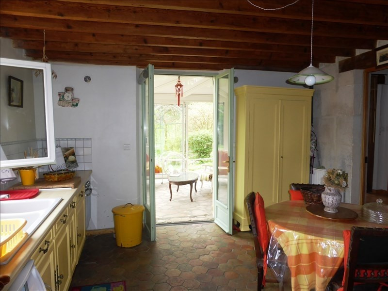 Sale house / villa Pierrefonds 449 000€ - Picture 3