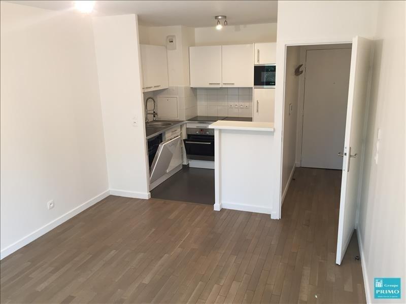 Vente appartement Bievres 249000€ - Photo 1