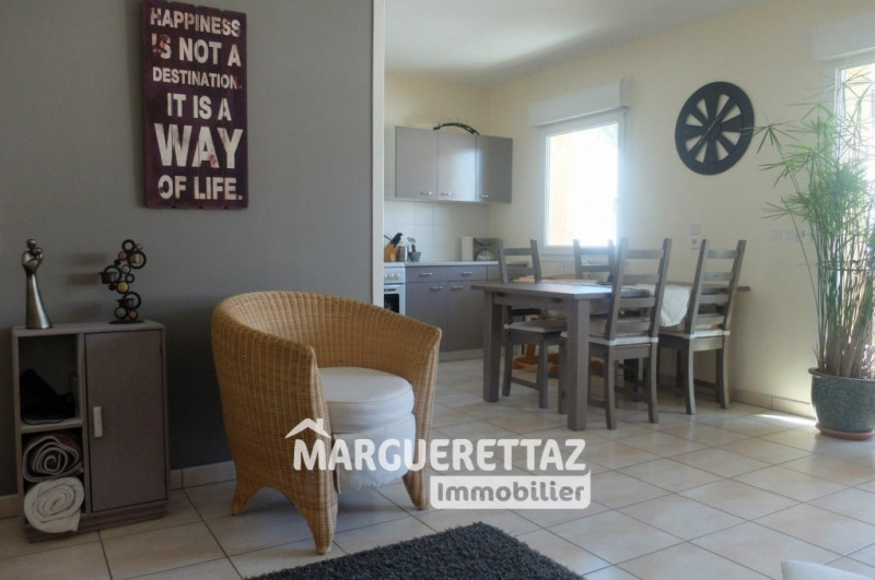Vente appartement Habère-lullin 206 000€ - Photo 1