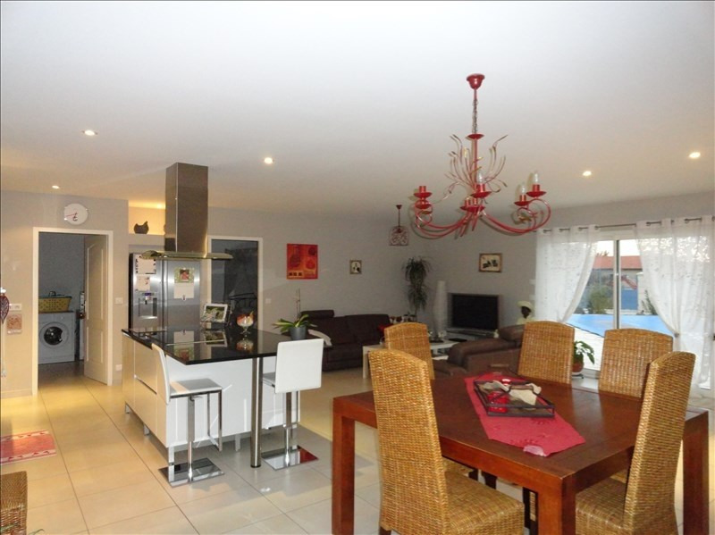Sale house / villa Bergerac 370000€ - Picture 2