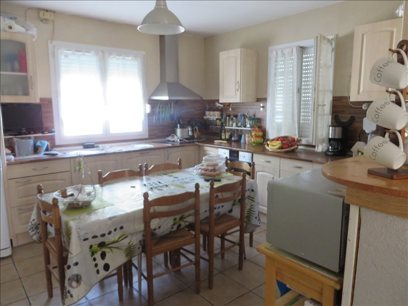 Vente maison / villa Montpon menesterol 158 000€ - Photo 3