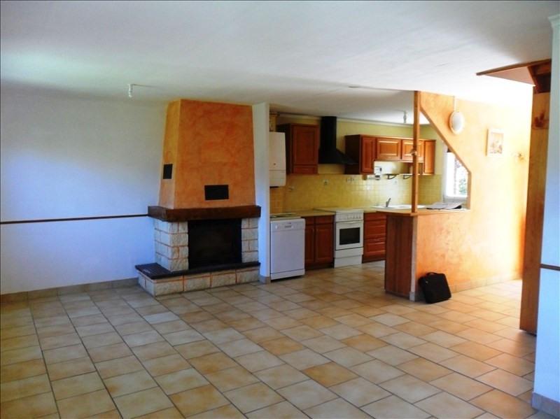 Vente maison / villa St aubin des chateaux 111300€ - Photo 2