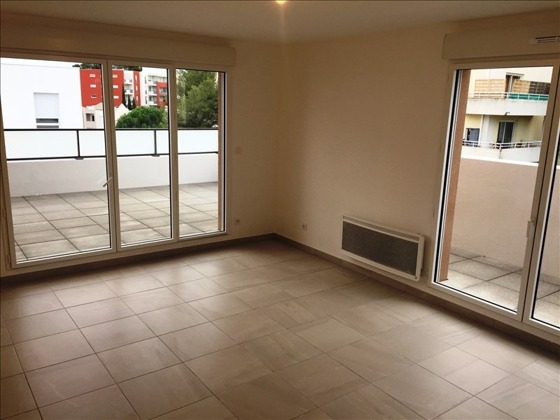 Vente appartement Montpellier 334 000€ - Photo 3