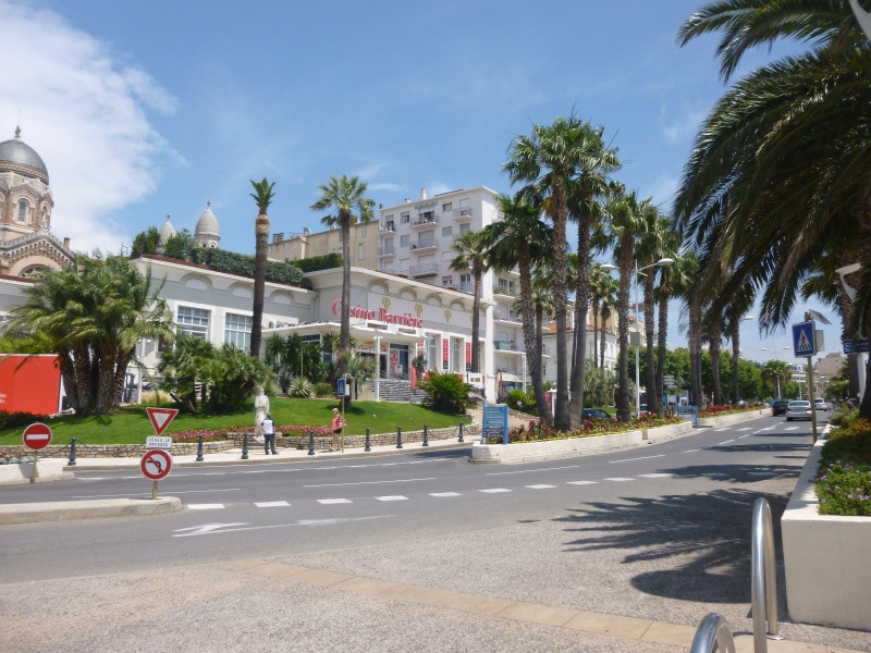 Vente appartement St raphael 395 000€ - Photo 3