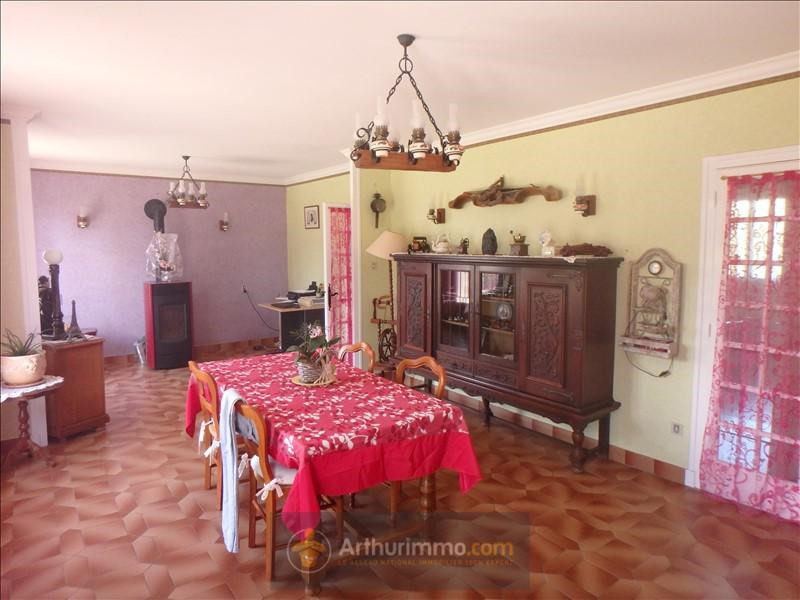 Vente maison / villa Marboz 218 000€ - Photo 6