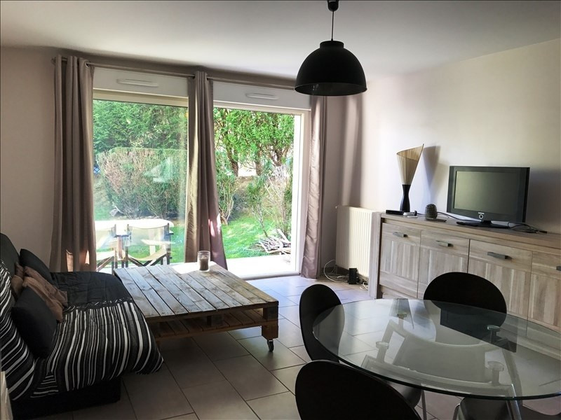 Vente appartement Ciboure 227 000€ - Photo 2