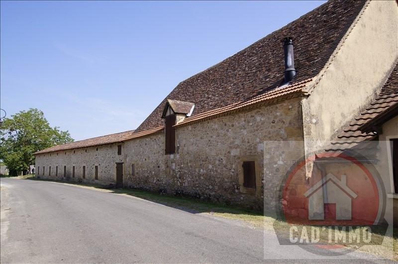 Sale house / villa St germain et mons 181500€ - Picture 6