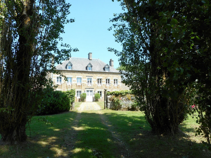 Vente château Falaise 27 mns 450 000€ - Photo 1