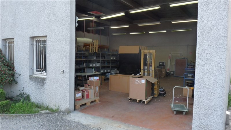 Location local commercial Valence 2 500€ HT/HC - Photo 3
