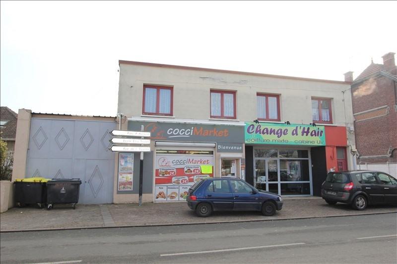 Sale building Guesnain 248000€ - Picture 1