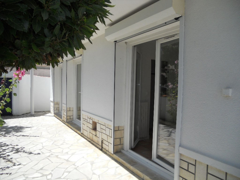 Vente appartement St georges de didonne 190800€ - Photo 1