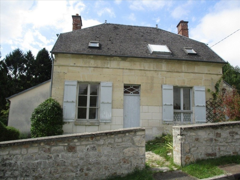 Vente maison / villa La ferte milon 202000€ - Photo 1