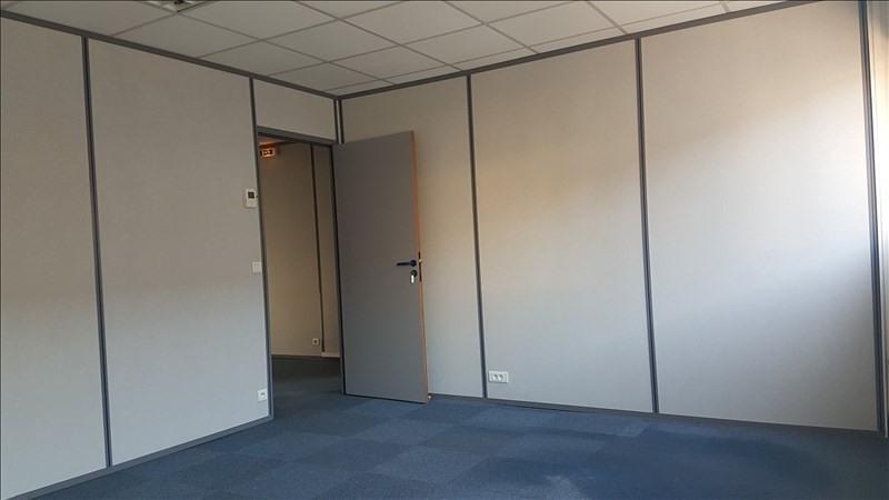 Verhuren  kantoren La valette du var 1042€ HT/HC - Foto 1