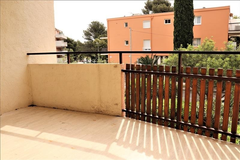 Vente appartement Cavalaire sur mer 189 000€ - Photo 2