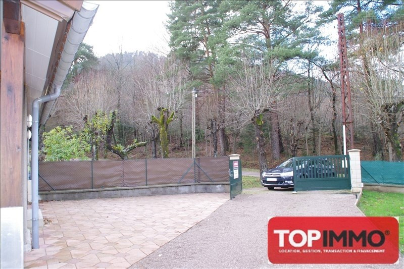Vente maison / villa St die 146000€ - Photo 7