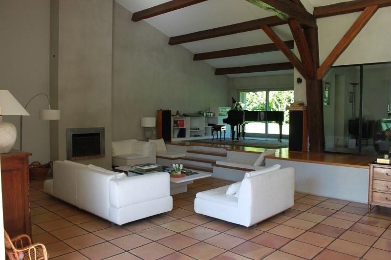 Sale house / villa Vienne 534500€ - Picture 5