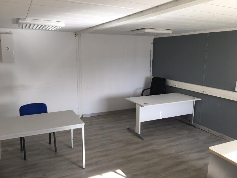 Location bureau Gignac la nerthe 1 583€ CC - Photo 2