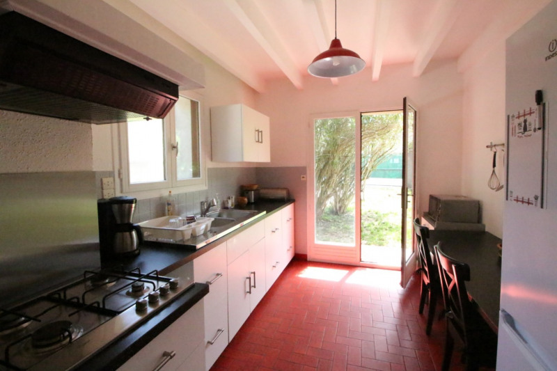Vente maison / villa Claix 338 000€ - Photo 4
