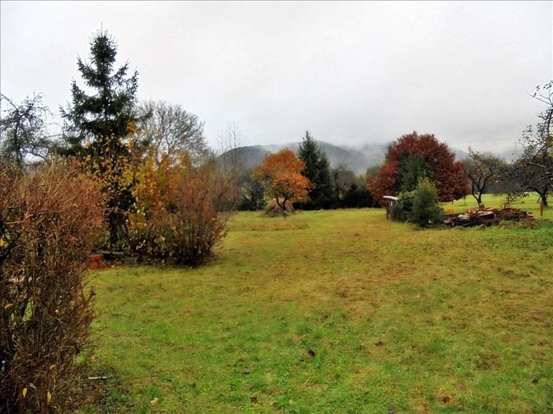 Sale house / villa Brouvelieures 137500€ - Picture 5