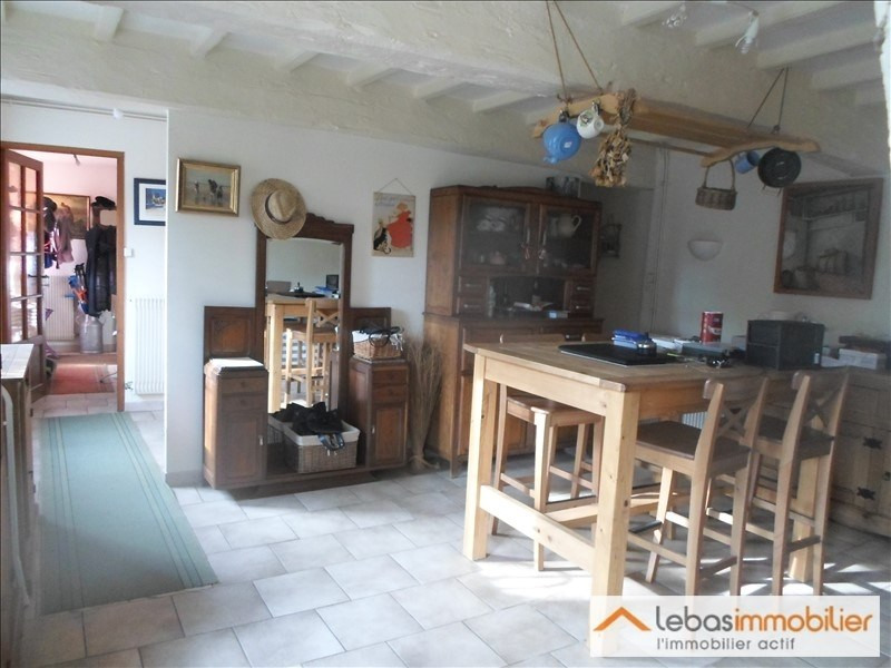 Vente maison / villa Doudeville 247 900€ - Photo 4