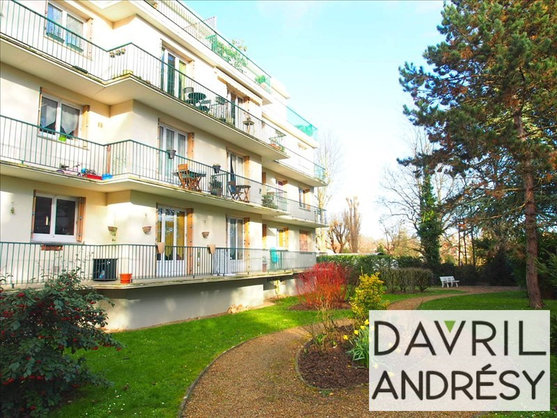 Sale apartment Andresy 189 000€ - Picture 1
