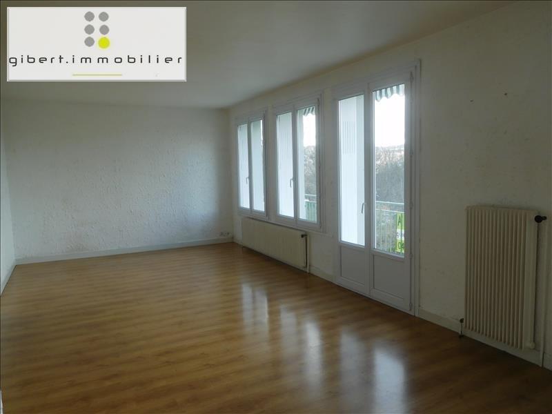 Rental apartment Le puy en velay 621,79€ CC - Picture 7