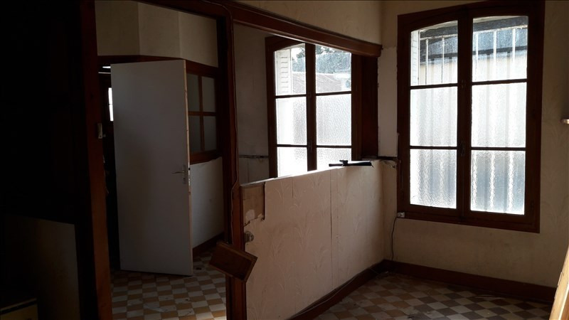 Investment property building Vendome 83 900€ - Picture 6