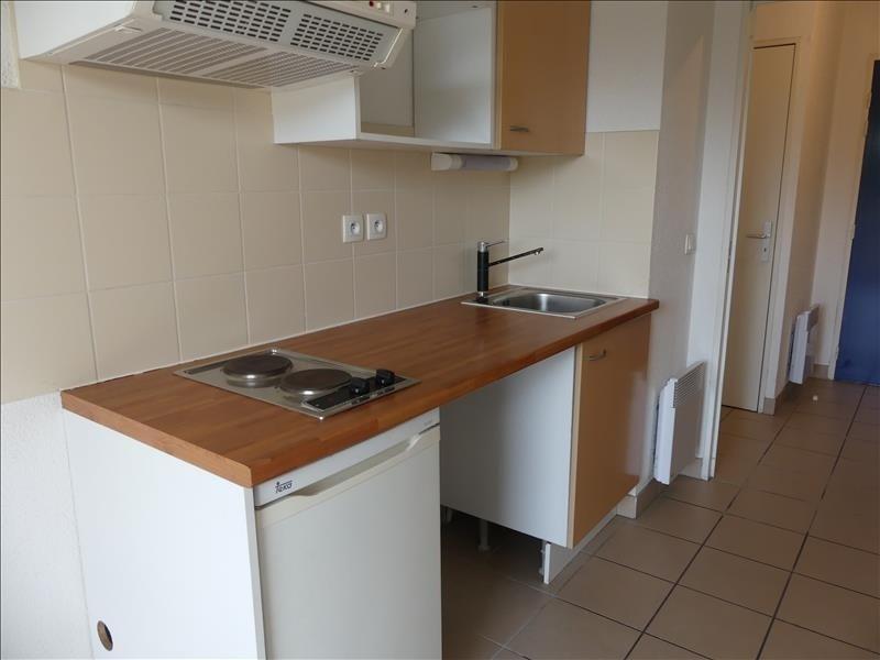 Sale apartment Lons 107000€ - Picture 3